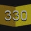 330!!!! in Super Duper Flying Genocide 2017