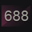 688 level in Super Duper Flying Genocide 2017