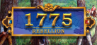 1775: Rebellion achievements