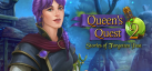 Queens Quest 2: Stories of Forgotten Past