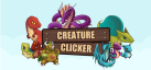 Creature Clicker - Capture, Train, Ascend! achievements