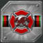 Exemplary Fire Service Medal in 911 Operator