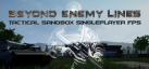 Beyond Enemy Lines achievements