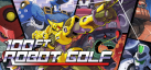 100ft Robot Golf achievements