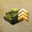 Tank Commander III in Battle Islands