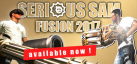 Serious Sam Fusion 2017 beta