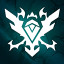 Champion Mastery VII in Paladins