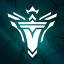 Champion Mastery VIII in Paladins