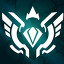 Champion Mastery IX in Paladins