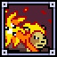 The Reckless Flame in Rivals of Aether