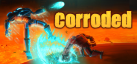 Corroded achievements