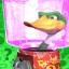 QUACKERS in Yooka-Laylee