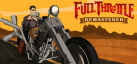 Full Throttle Remastered achievements