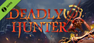 Deadly Hunter VR Demo achievements