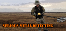 Awesome Metal Detecting achievements