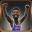 First Taste of Victory in NBA Playgrounds