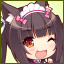 First time running the game. in NEKOPARA Vol. 3