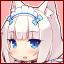 The Second First Step in NEKOPARA Vol. 3