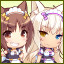 Red Beans and Coconuts in NEKOPARA Vol. 3