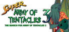 Super Army of Tentacles 3: The Search for Army of Tentacles 2 achievements