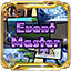 Event Master in Hyperdimension Neptunia U: Action Unleashed