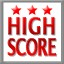 Scared High Score in Pinball Arcade