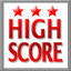 Diner High Score in Pinball Arcade