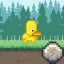 Duck High Score - 30 in ANIMALITY