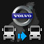 Volvo Trucks lover in Euro Truck Simulator 2