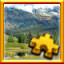 Colorado Complete! in Pixel Puzzles Ultimate