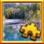 Flathead Complete! in Pixel Puzzles Ultimate