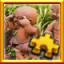 Clay Buddhas Complete! in Pixel Puzzles Ultimate