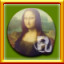 All Da Vinci Puzzles Complete! in Pixel Puzzles Ultimate