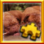 Dogue de Bordeaux Complete! in Pixel Puzzles Ultimate