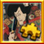 Shogunate Complete! in Pixel Puzzles Ultimate