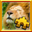 Lion Complete! in Pixel Puzzles Ultimate