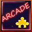 Arcade Puzzler in Pixel Puzzles Ultimate