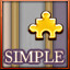 Simple Puzzler in Pixel Puzzles Ultimate