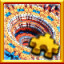 Complex Complete! in Pixel Puzzles Ultimate