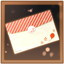Ghostly Penpal in Letter - Root Letter -