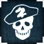 Caribbean Pirate in PAYDAY 2: Ultimate Edition