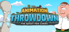 Animation Throwdown: The Quest for Cards