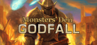 Monsters' Den: Godfall achievements