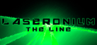 Laseronium: The Line