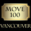 Move 100 - Vancouver in Airport Madness 3D