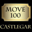 Move 100 - Castlegar in Airport Madness 3D