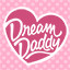 Bad Dad in Dream Daddy: A Dad Dating Simulator