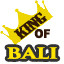 King of Bali in King Of Bali