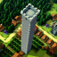 Tower of Babel in Kingdoms and Castles