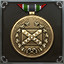 The War Service Medal in Ultimate General: Civil War